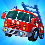 Kids Cars Games