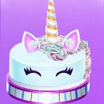 Unicorn Cake Make