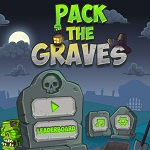 pack the graves