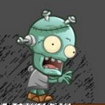 Poor Zombie Game