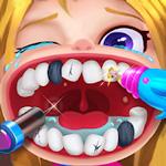 Superhero Dentist Game