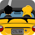 car rush game