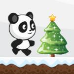 Christmas Panda Run